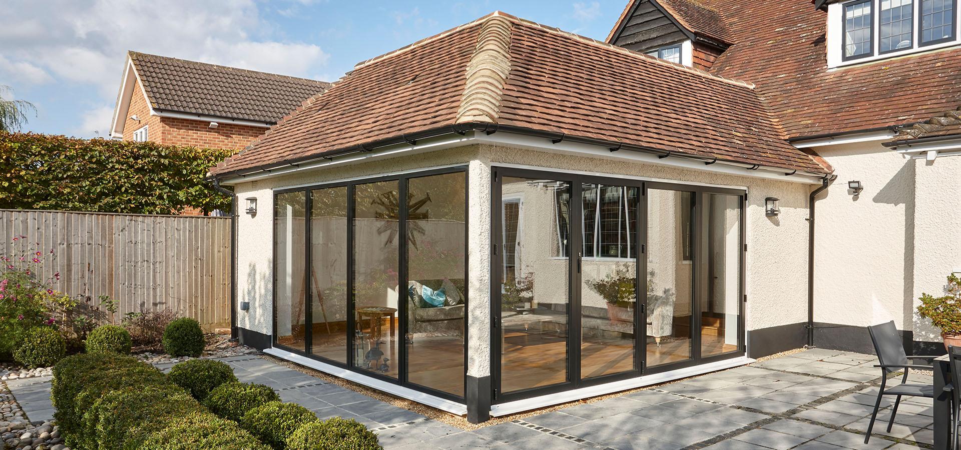 Glazing Trade Supplies Aluminium Doors