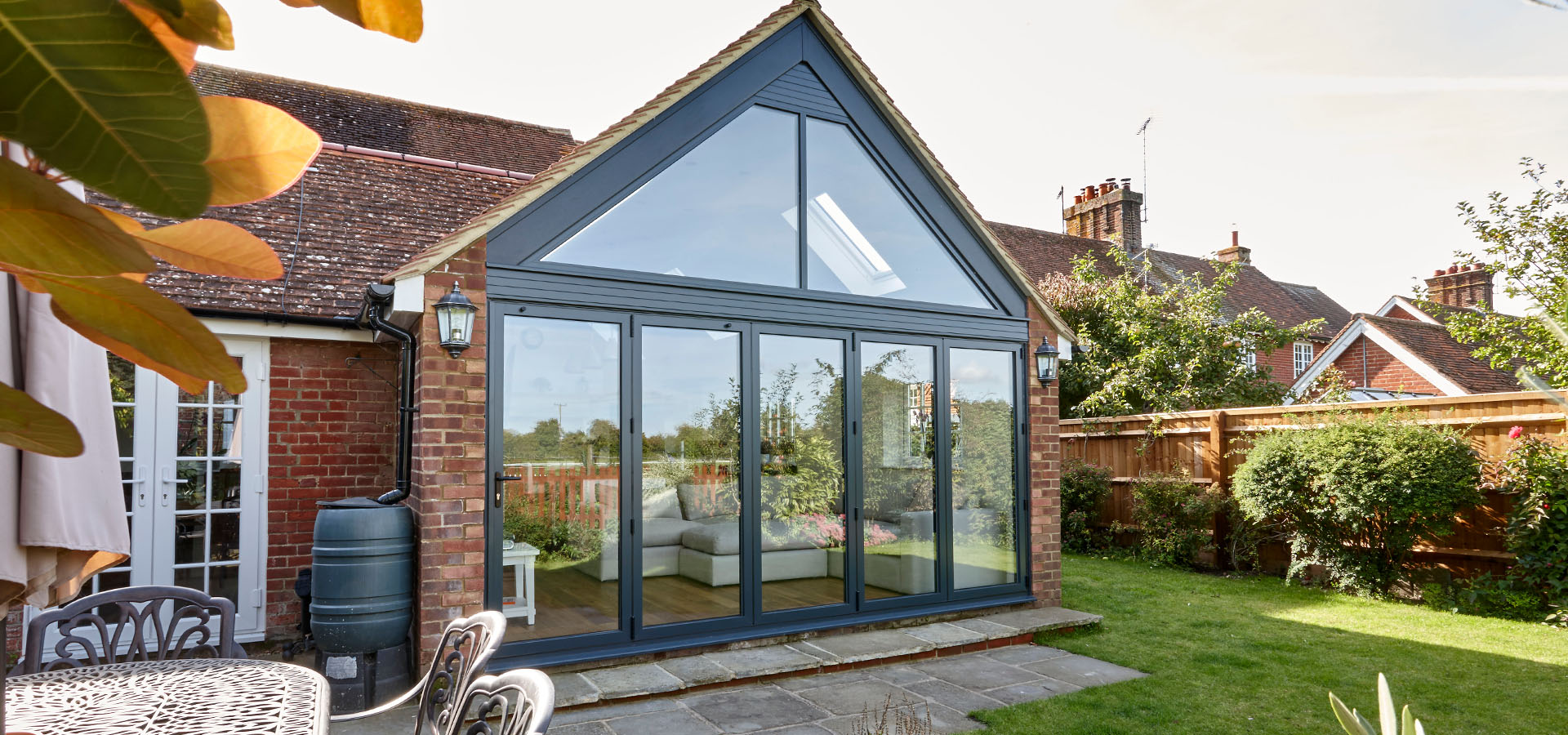 Bi-Fold Doors Glazing Trade Supplies