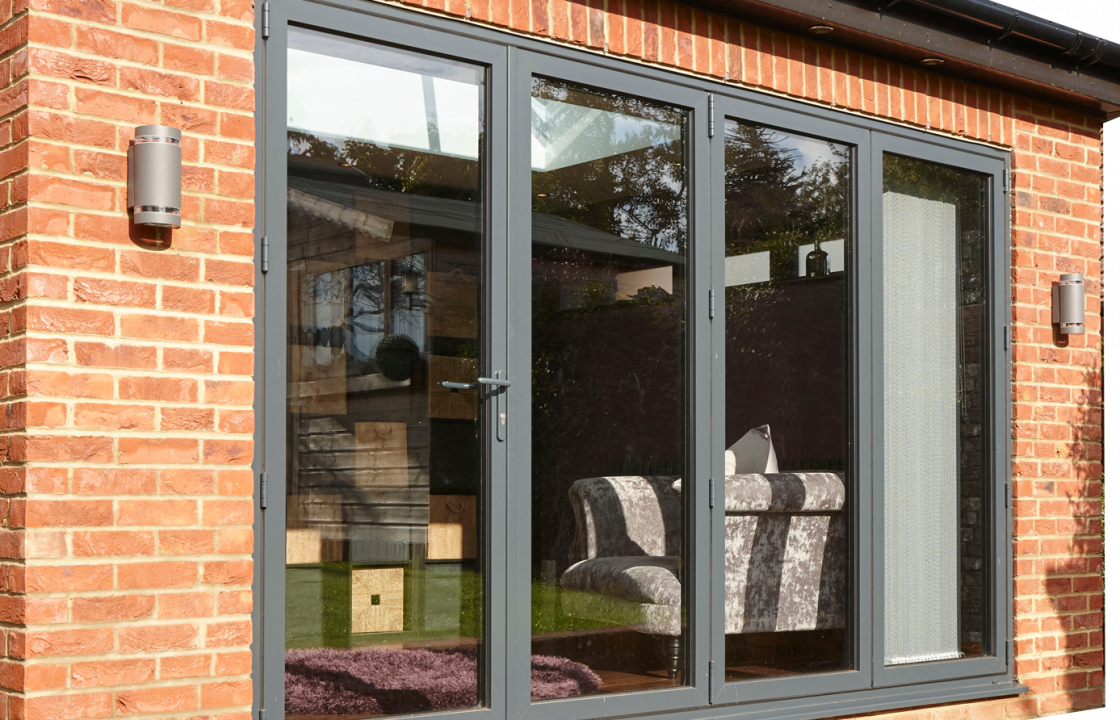 Aluminium windows aluminium doors glazing trade supplies