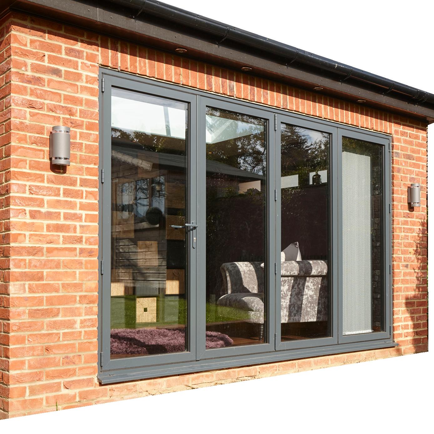 Aluminium windows aluminium doors glazing trade supplies