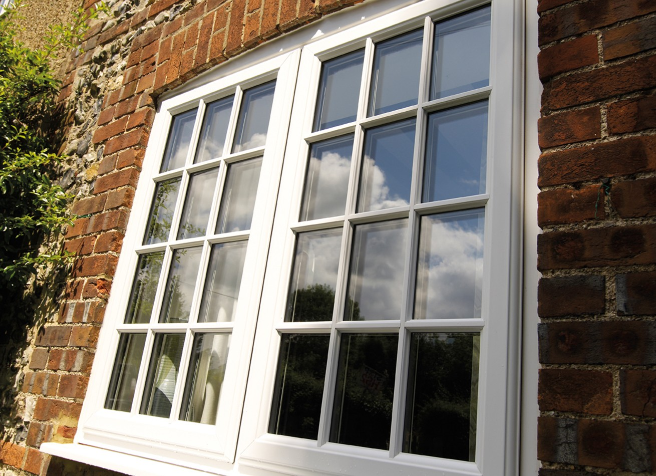Glazing Trade Supplies Georgian Windows
