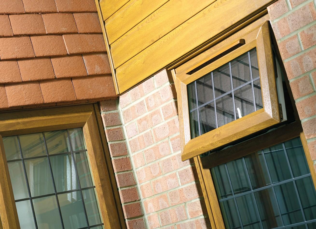 Glazing Trade Supplies leaded Windows