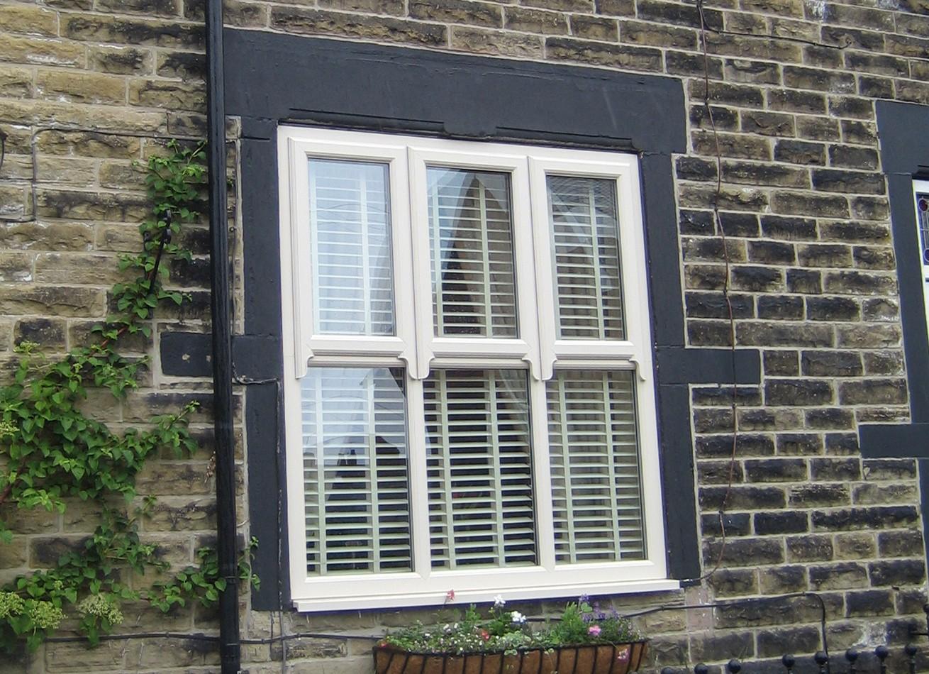 Glazing trading suppliesHarned Sash Windows