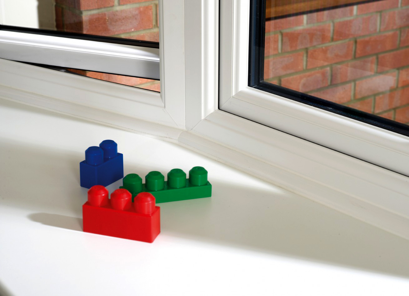 casement windows Glazing trade Supplies