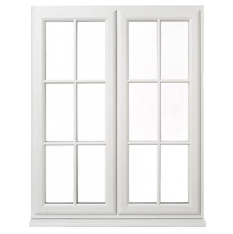 glazing trade supplies Georgian windows