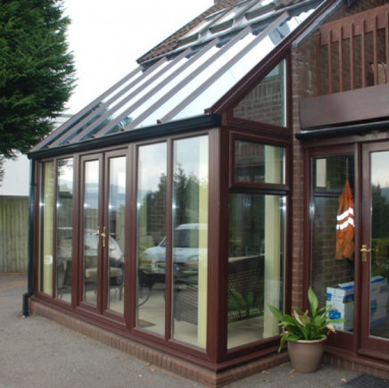 glazing trade supplies Lean-to conservatories