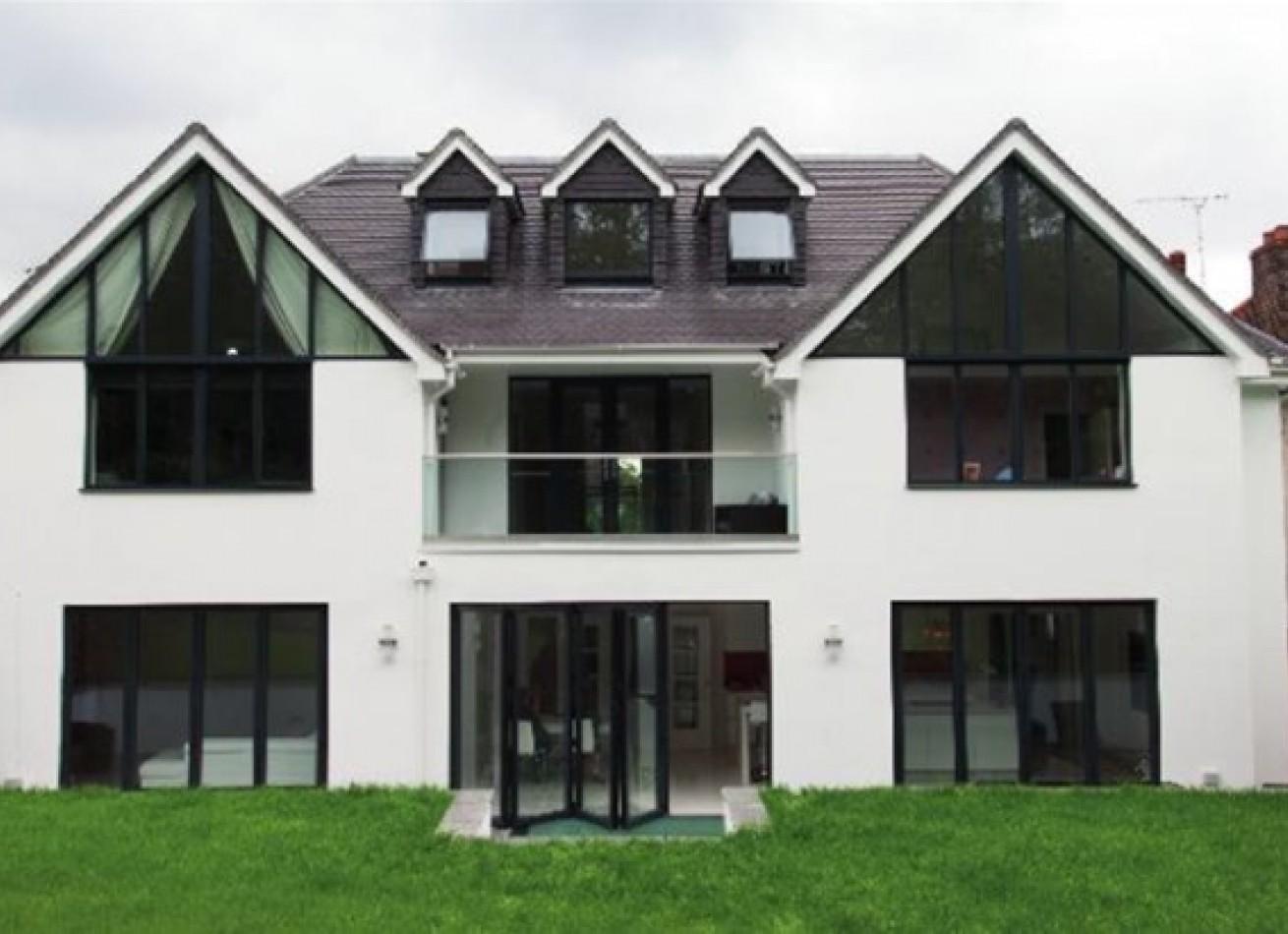 glazing trade supplies smart alitherm aluminium windows and doors 2