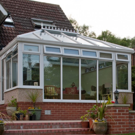 glazing trade supplies edwardian conservatories