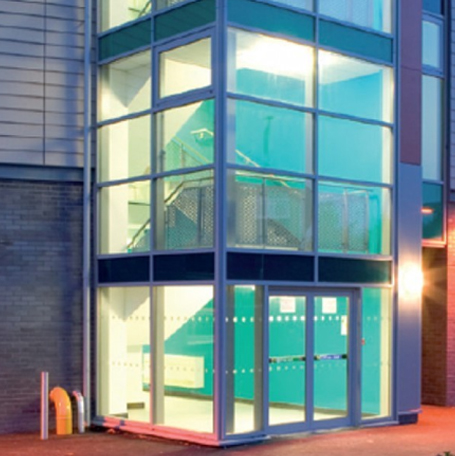 glazing trade supplies smart wall aluminium windows and doors