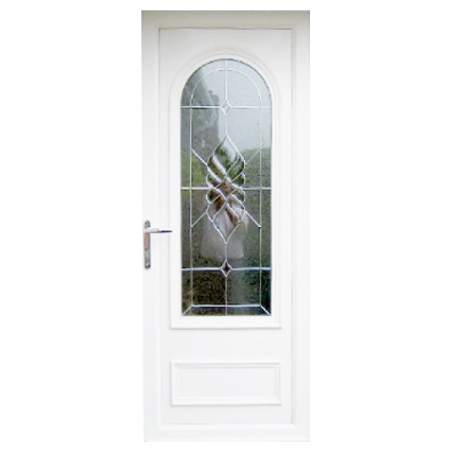 glazing trade supplies uPVC Residential Doors