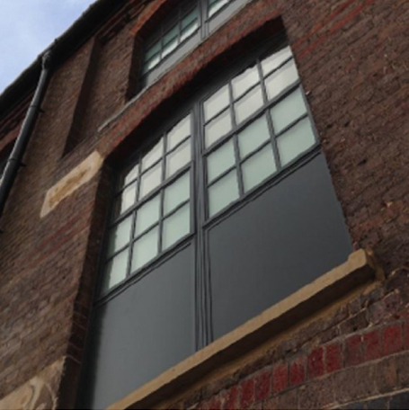 glazing trade supplies vevolution aluminium windows and doors 1