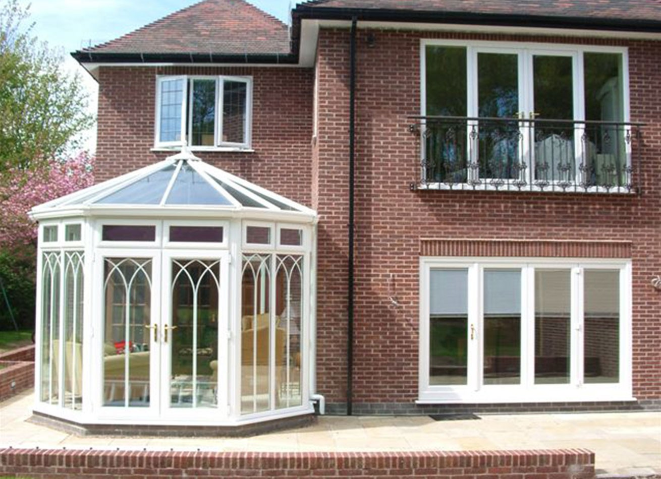 glazing trade supplies victorian conservatories 1