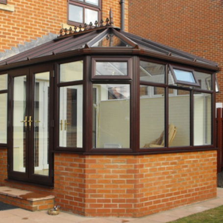 glazing trade supplies victorian conservatories