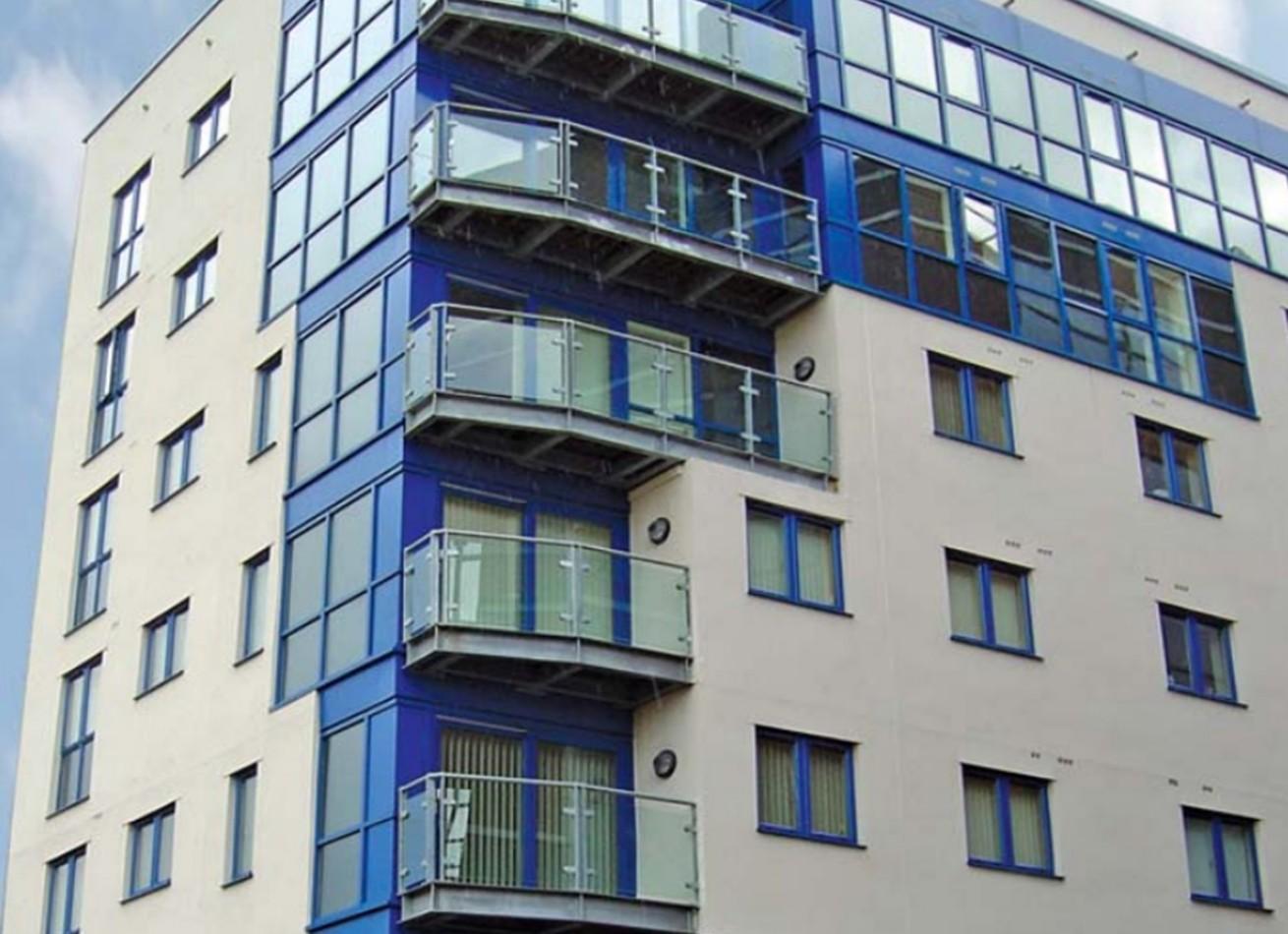 glazing trade supplies visoglide aluminium windows and doors 1