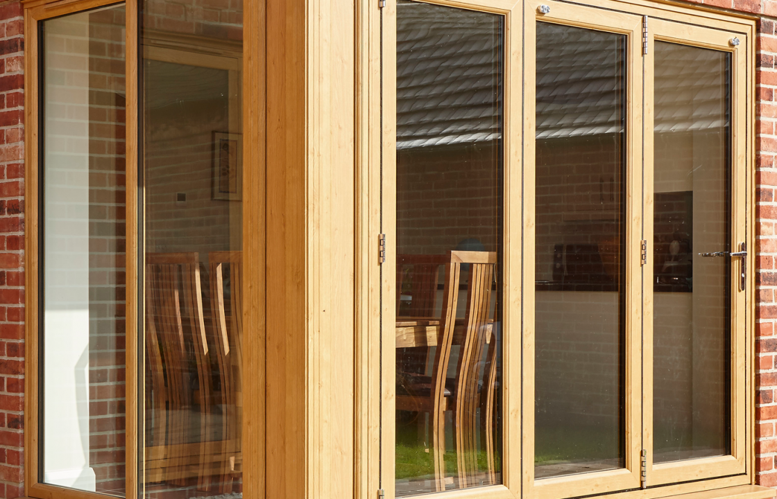 uPVC doors glazing trade supplies sml