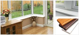 Window Boards and Cills on glazing Trade Supplies