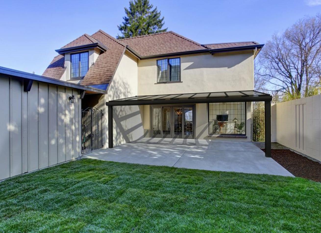 Glazing Trade Supplies Lifetime AlFresco Veranders 1