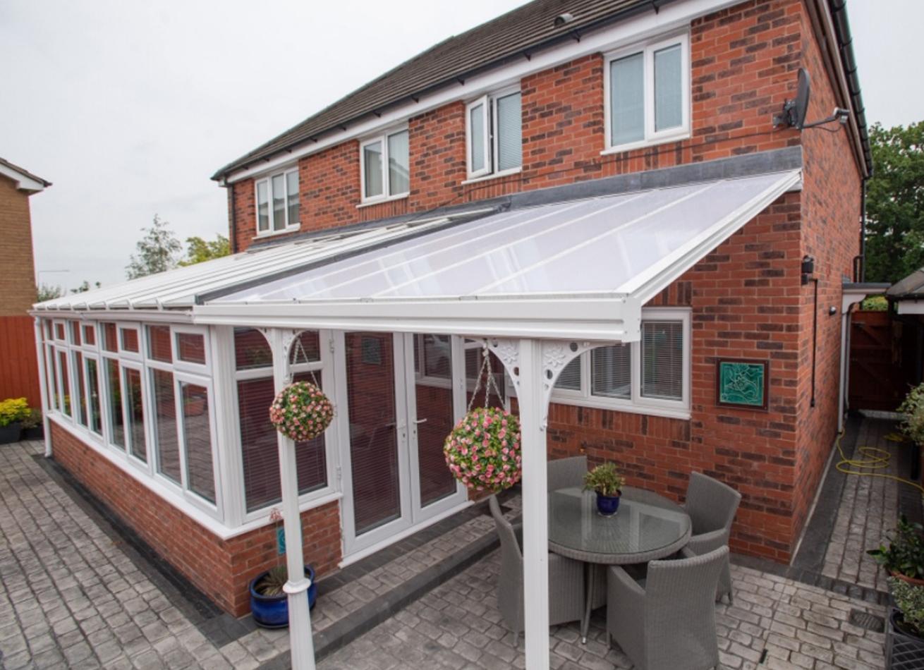 Glazing Trade Supplies Simplicity 16 Veranders 1