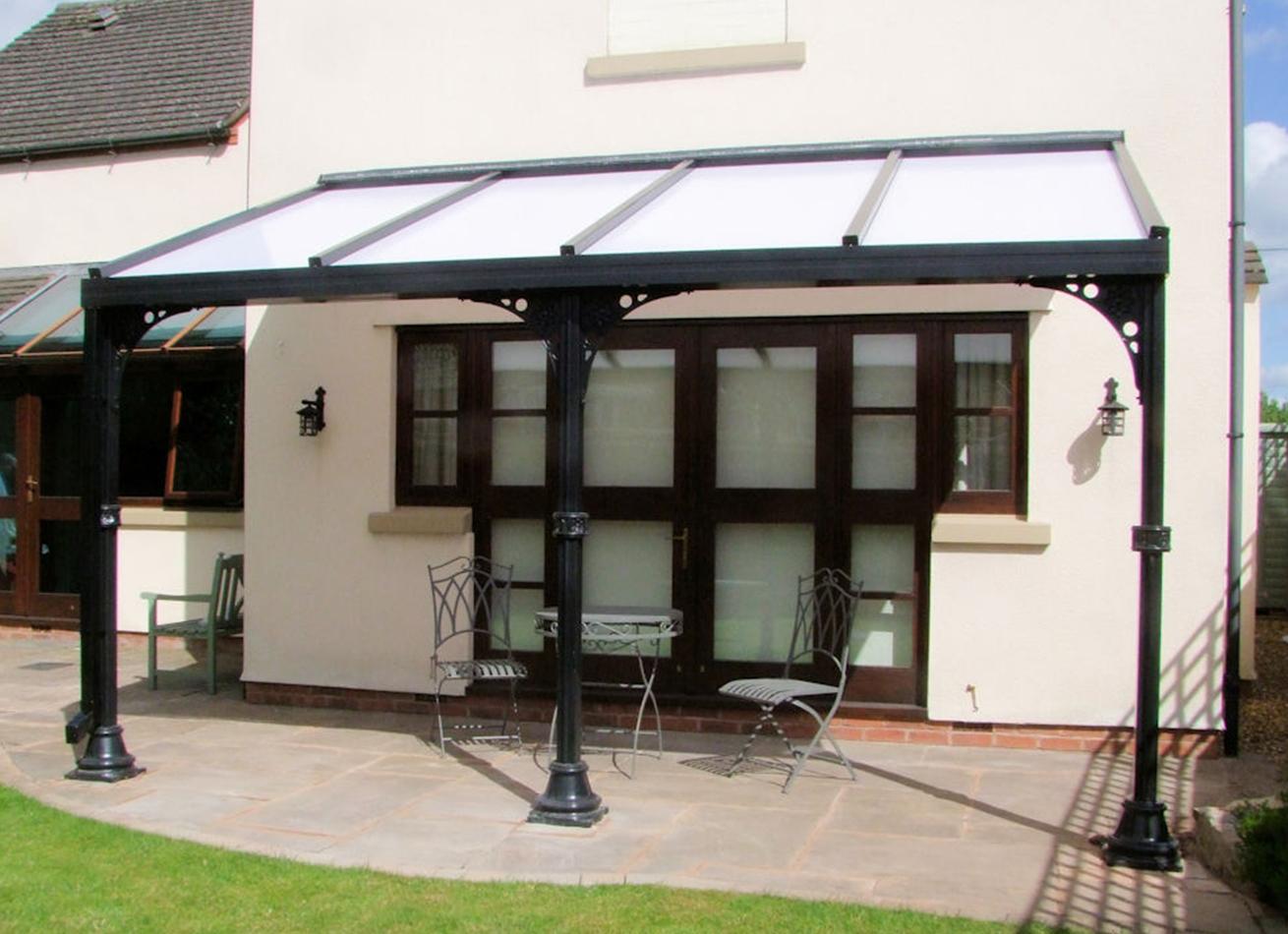 Glazing Trade Supplies Simplicity 35 Veranders 1