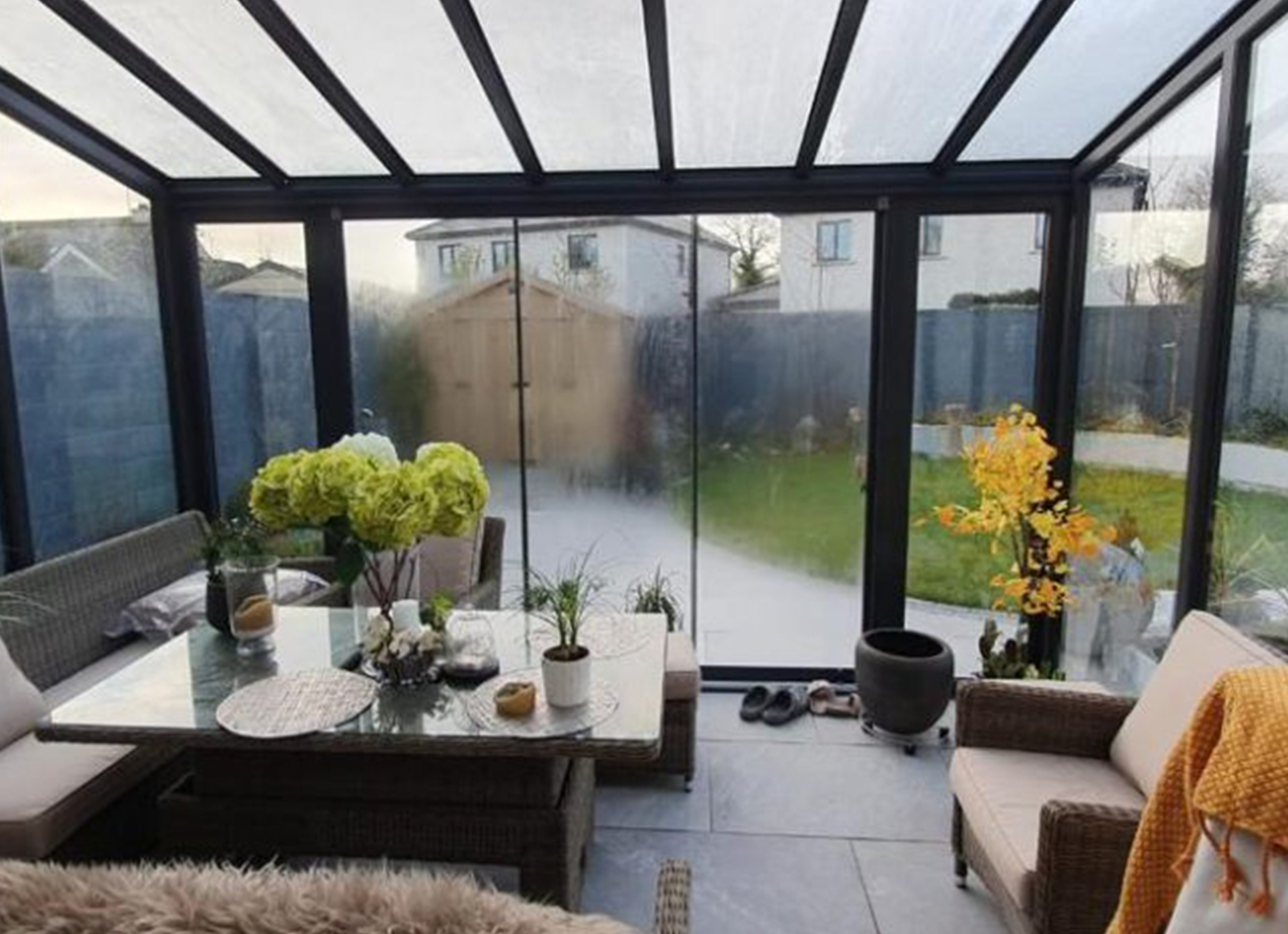 Glazing Trade Supplies Simplicity 6 Glass Room Veranders 1