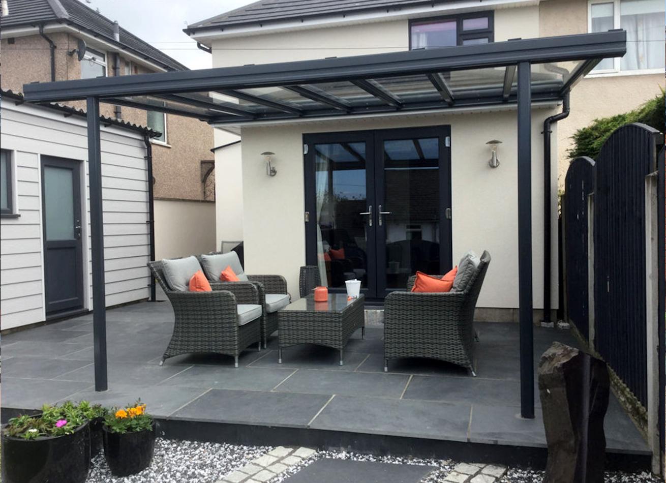 Glazing Trade Supplies Simplicity 6 Veranders 1 4