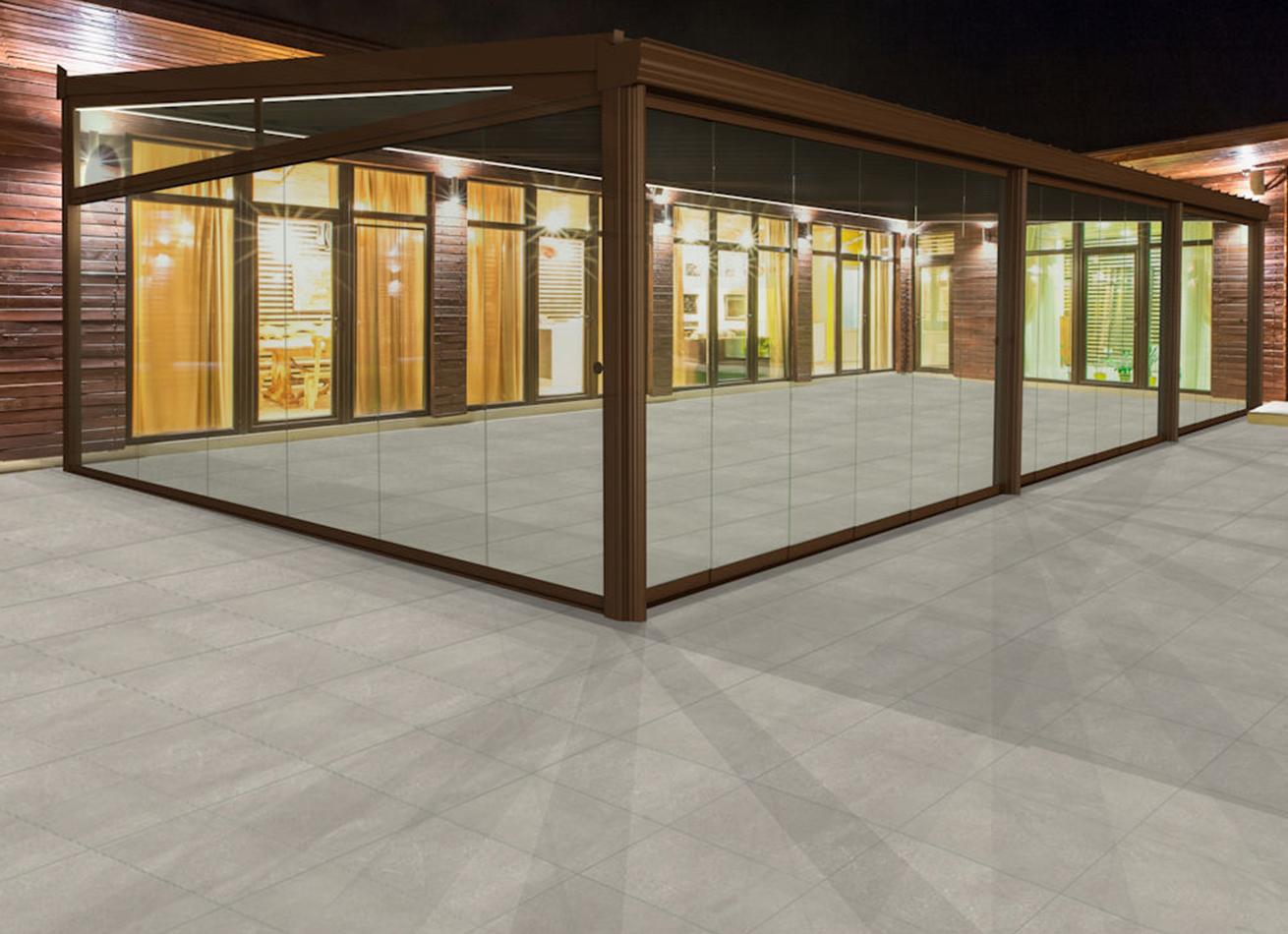 Glazing Trade Supplies Traditional Al Fresco Veranders 2