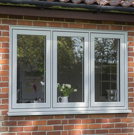 glazing trade supplies Flush Sash windows