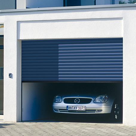 glazing trade supplies Roller Garage Doors