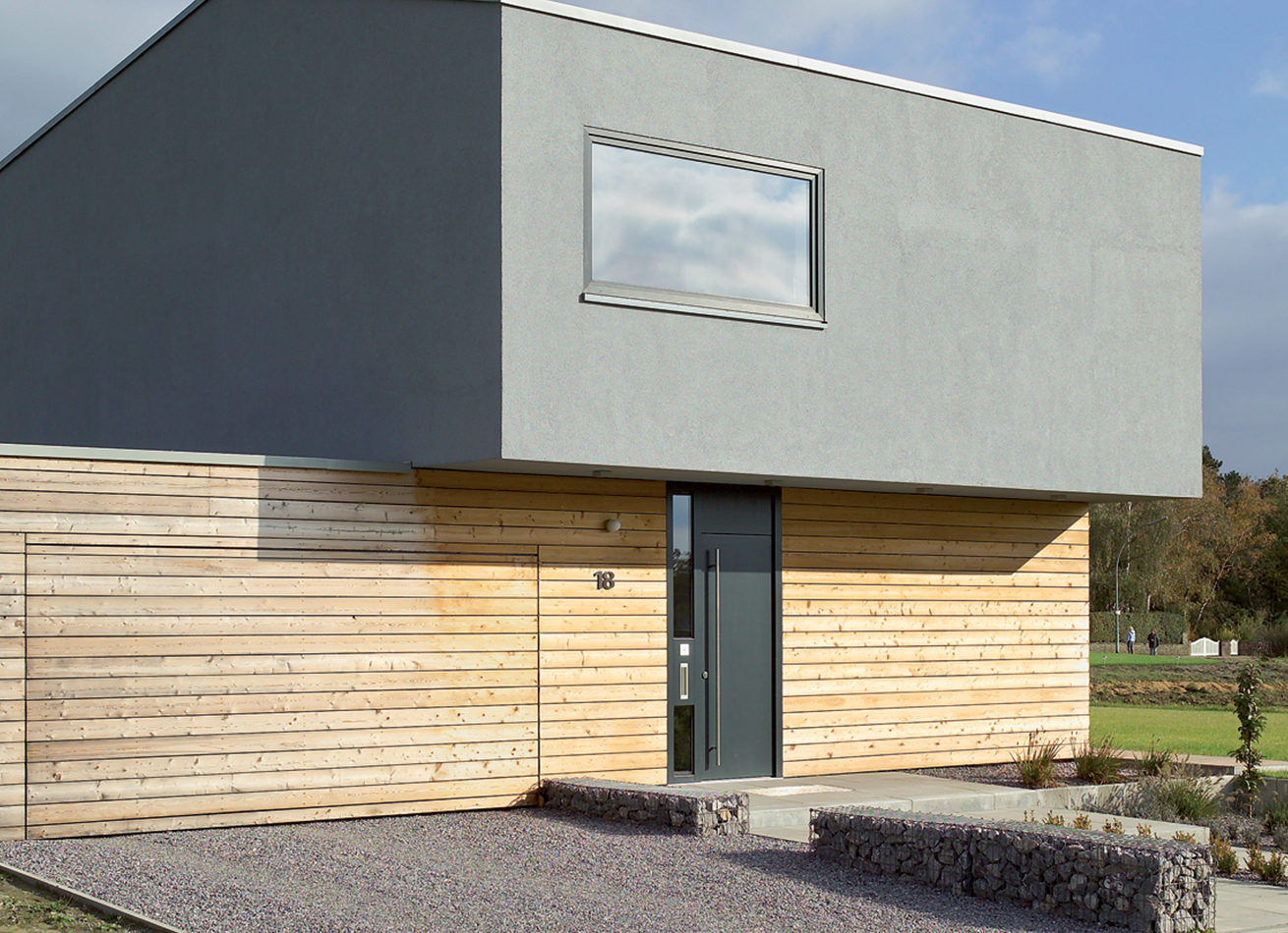 glazing trade supplies Timber Garage Doors 1