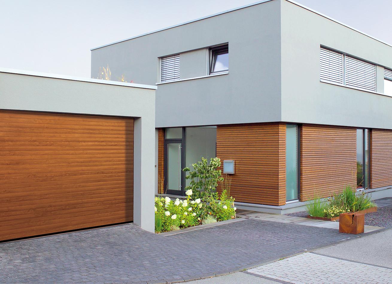 glazing trade supplies Timber Garage Doors 3