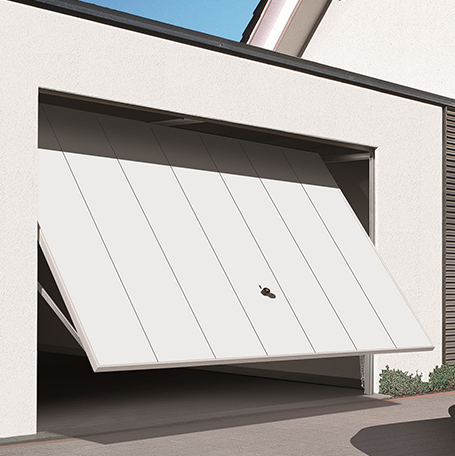 glazing trade supplies Up and Over Garage Doors