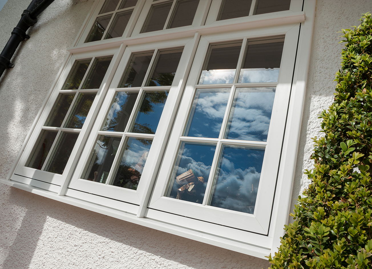 glazing trade supplies flush sash windows 1