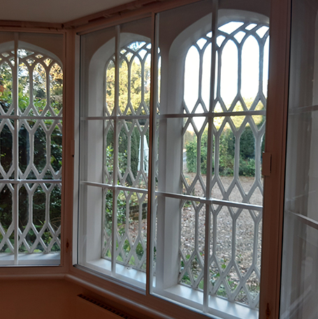 glazing trade supplies secondary glazing windows
