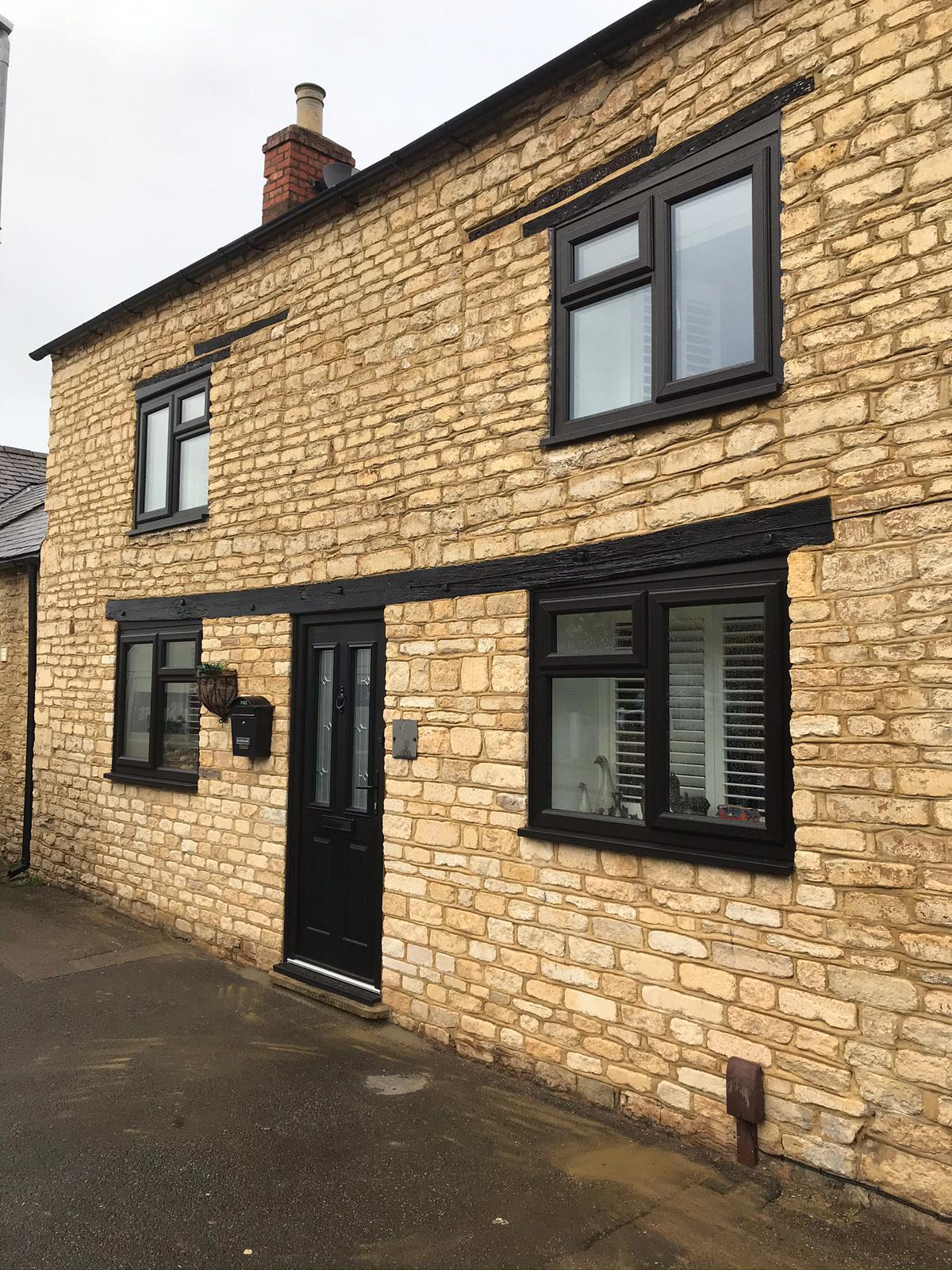 Glazing Trade Supplies Composite Door