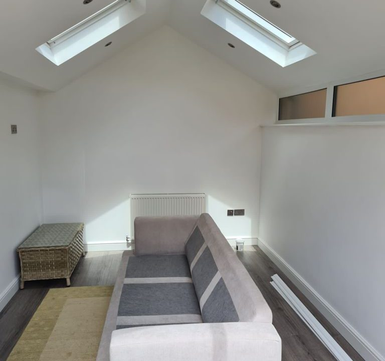Ceiling Sky Light Windows
